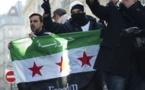 القاهرة  مستاءة و لا تُرحّب بلقاء بروكسل للمعارضة السورية