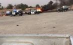 """تنظيم """"داعش"""" يتبنى العملية الانتحارية ضد الشرطة في الرياض"""