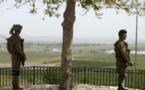 قتلى من القوات الموالية للنظام في غارة إسرائيلية على القنيطرة