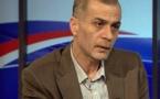 """حازم نهار: الإعلام الروسي """"يفبرك"""" أخبار العمليات العسكرية"""