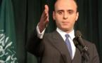 الجبير : خلافنا مع روسيا حول موعد ووسيلة رحيل بشار الأسد