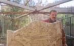 كيف أزيل قبر ابن تيمية في دمشق