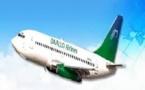 سقوط جثة من طائرة صومالية بعد انفجار أحدث ثقبا في جانبها