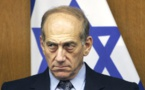 أولمرت ..أول رئيس وزراء اسرائيلي سابق يقبع خلف القضبان