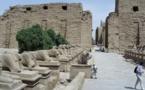مسؤولون أمريكيون يدعون من الأقصر سياح العالم لزيارة مصر