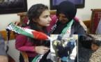 اطلاق سراح طفلة فلسطينية بعد قضائها شهرين في سجن اسرائيلي