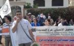 السلطات المصرية تتهم الحقوقي أحمد عبد الله بالإرهاب