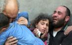 المدنيون السوريون يتحملون عواقب احتدام المعارك في حلب
