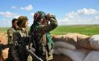 """جنود أمريكيون لدعم قوات """"سوريا الديمقراطية"""" في مواجهة داعش"""