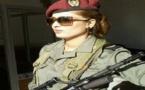 مشاركة التونسيات في الخدمة العسكرية قيد النقاش