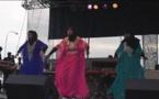 فرقة مسلمات أمريكيات يرقصن الهيب هوب بالحجاب والعباءة