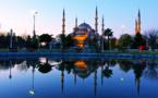 انخفاض معدل السياحة في تركيا بنسبة 28 بالمئة الشهر الماضي