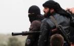 """فرار نحو مئة ألف مدني إثر هجوم """"داعش"""" في ريف حلب"""