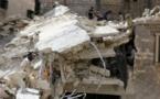 نزوح أكثر من 6 آلاف من ريف حلب باتجاه مناطق سيطرة الأكراد