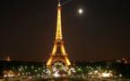 برج إيفل يحتفل بمنتخبات يورو 2016 في فرنسا