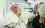 البابا يفرح الارمن ويغضب الاتراك بعد اشارته مرارا الى الابادة
