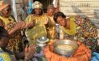 قدور مراعية للبيئة للاقتصاد في استهلاك الغاز والفحم في الكاميرون
