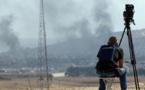 مساعدة الشجعان في سوريا على  مواجهة الطغيان