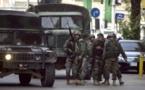 """لبنان.. احباط عمليتين ل """" داعش """" ضد مرفق سياحي ومنطقة سكنية"""
