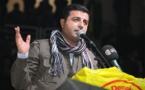 المدعي العام التركي يستدعي زعيم حزب تركي موال للأكراد