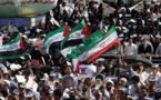 انطلاق المسيرات الحاشدة ليوم القدس العالمي في إيران