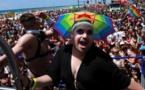 الآلاف يتجمعون للمشاركة في مسيرة المثليين بالقدس