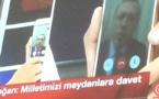 تسجيلات جديدة لمحاولة اغتيال اردوغان ليلة محاولة الانقلاب الفاشلة