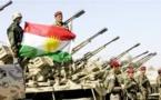 وزارة البيشمركة:قواتنا ستنسحب من مدينة الموصل فقط بعد تحريرها