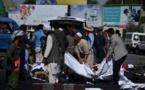 حداد في أفغانستان بعد مقتل 80 شخصا في انفجار بالعاصمة كابول
