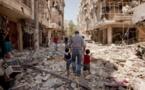 """المعارضة في حلب تحذر من """"ممرات الموت"""" التي فتحها النظام"""