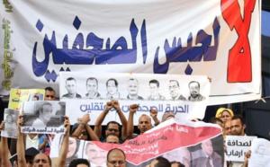 السيسي للصحف المصرية : سنفرج عن 300 سجين بينهم صحفيون