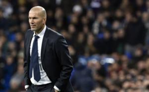 "رودريغيز باق داخل ""أروقة"" ريال مدريد وفق زيدان"