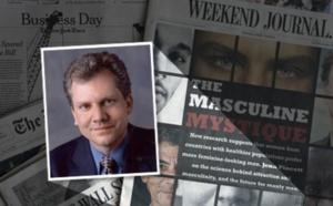 تعيين صحفي شاب نائب رئيس تحرير صحيفة نيويورك تايمز