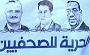 مصر: حكم بحبس نقيب الصحافيين السابق سنة مع وقف التنفيذ