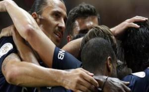 سان جيرمان يصعق موناكو بخماسية ويتأهل لنهائي كأس فرنسا