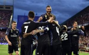 ريال مدريد يفوز بالدوري الإسباني بعد غياب خمس سنوات
