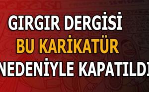 محكمة تركية تقضي بسجن رئيسي تحرير مجلة 22 عاما