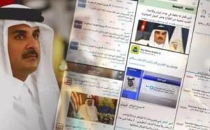 انتقاء و اشادات ببعض وسائل الإعلام و الرأي العام الخليجي