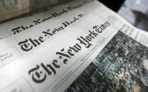 نيويورك تايمز تدافع عن نشر الصور المسربة لهجوم مانشستر