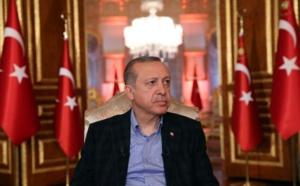 """اردوغان يزيل كلمة """"أرينا"""" من الملاعب التركية"""