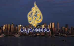 """""""الجزيرة"""" تستنكر مطالب الدول المقاطعة لقطر بإغلاقها"""