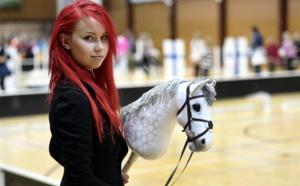 سباق بخيول وهمية .. منافسة حقيقية في فنلندا