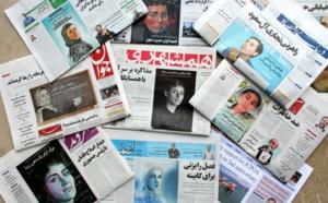 الصحف الإيرانية تنشر صورا لعالمة للراحلة مريم ميرزاخاني بدون حجاب