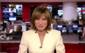 """""""بي بي سي"""" تكشف عن رواتب نجوم مذيعيها لأول مرة"""
