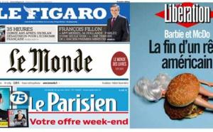 الاعلام الفرنسي : إيران والسياسة العدائية للسعودية!