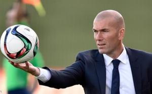 زيدان يرفض التراجع عن سياسة المداورة بين اللاعبين