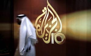 """حظر قناة الجزيرة على """"سناب شات"""" في السعودية"""