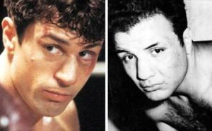 وفاة نجم الملاكمة الأمريكي جاك لاموتا