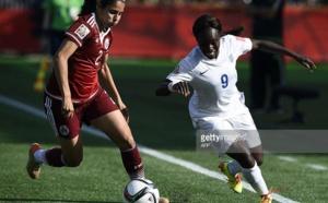 اتحاد الكرة الإنجليزي يعتذر للاعبة دولية بعد تعرضها لإهانات