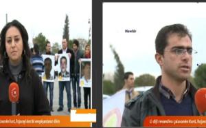 هيئة الإعلام والاتصالات العراقية تقرر وقف بث قناتين كرديتين